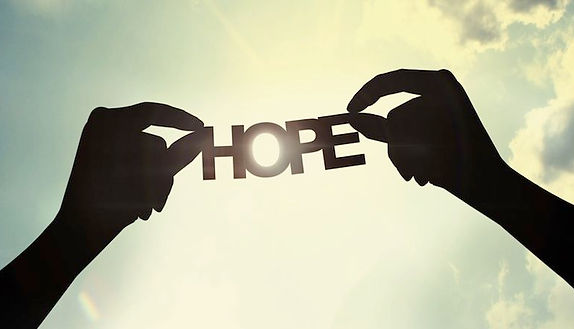 Counselor Phrase of Hope