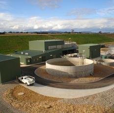 Woodglen Water Treatment Plant D&C Project