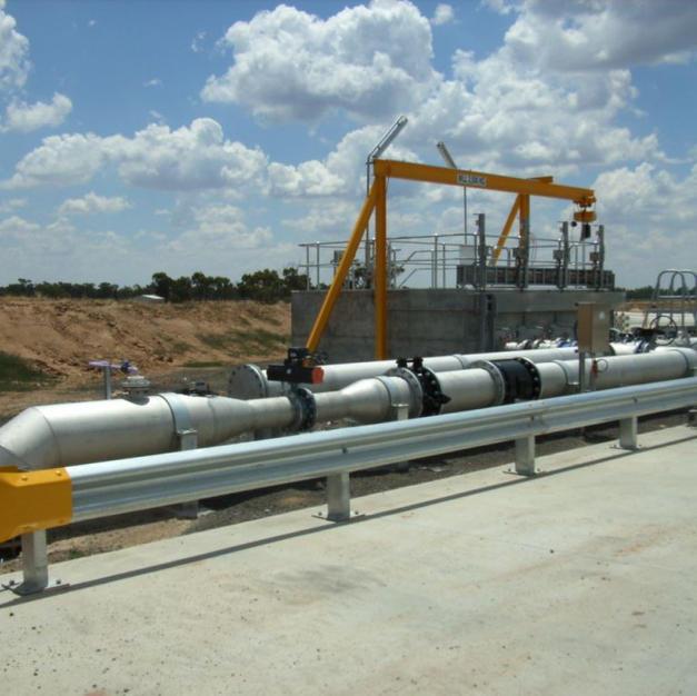 Bendigo Recycled Water Treatment Plant