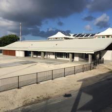 Funafuti International Airport