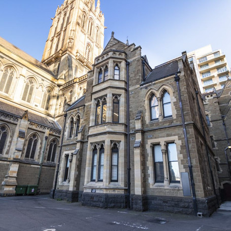 St Paul's Cathedral | Melbourne, Victoria