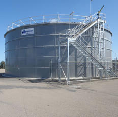 Merrifield Recycled Water Project