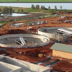 Dubbo Sewerage Treatment Plant Upgrade