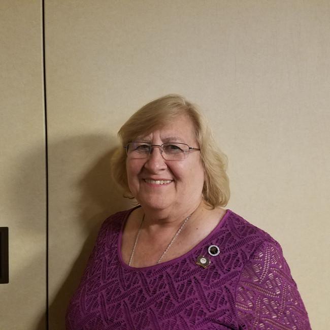 Dr. Linda Elliott