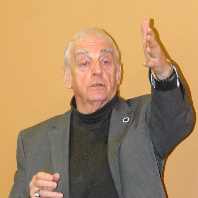 Dr. Lowell Ford