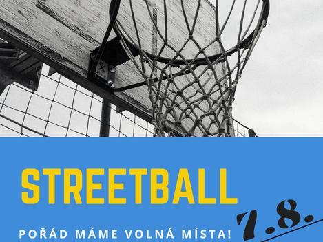 Streetball Liťák!