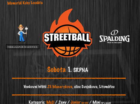 Streetball Liťák 2020 vol.8