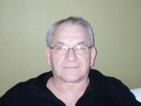 Petr Trejbal oslavil kulaté narozeniny