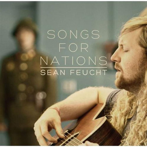 Songs for Nations CD + DVD