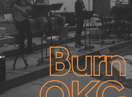 The Power of Unity, 48 Hours of Worship in OKC