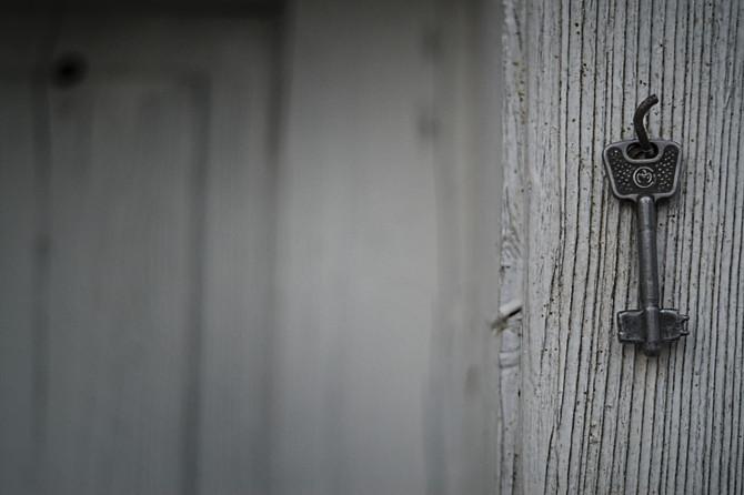 A Hidden Key to Revival