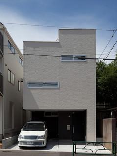 善福寺の家Ⅱ