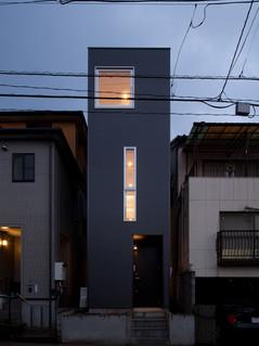 さいたまの家