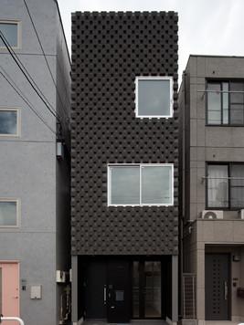 北沢の家Ⅱ