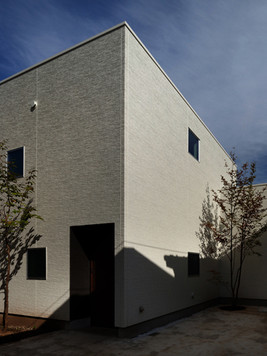 東久留米の家