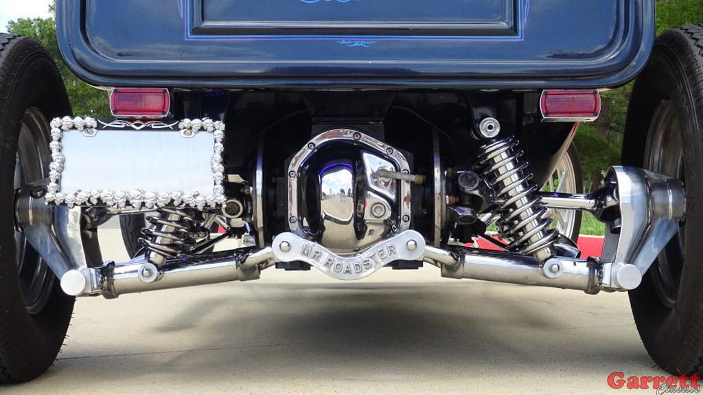 garrettclassics | 1923 Ford Model T