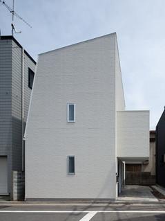南荻窪の家