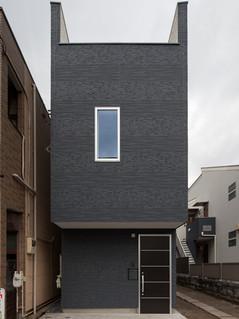 南太田の家