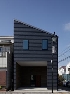 鎌倉の家Ⅱ