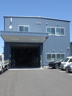 SSU仙台工場