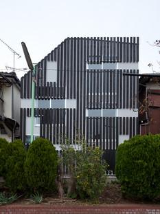 久我山の家