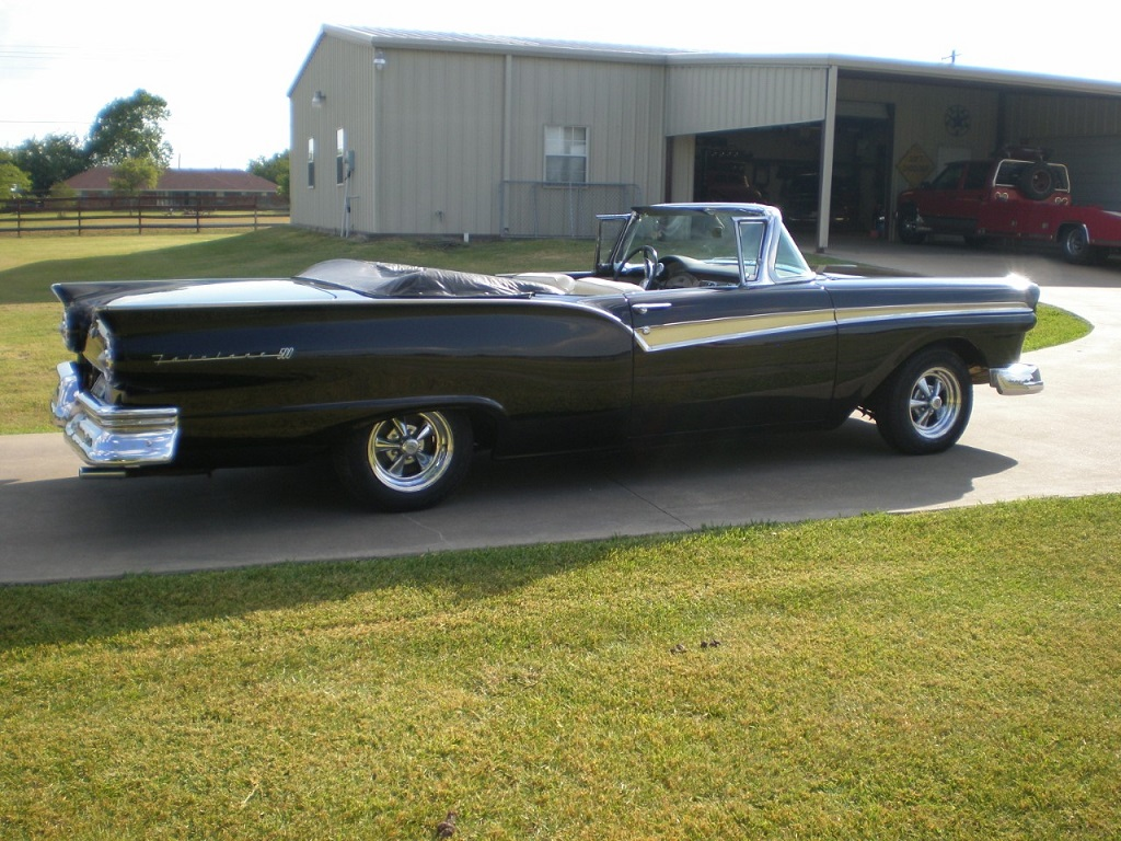 57 fairlane with cragers 2