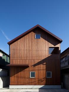高円寺南の家