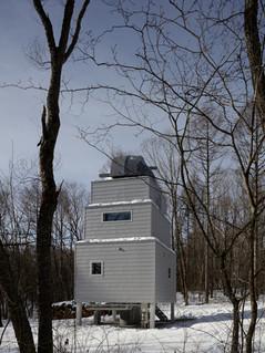 野辺山の家