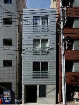 浅草橋D賃貸住宅