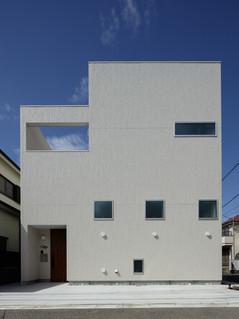 小平の家Ⅱ