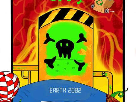 Toxic City 4