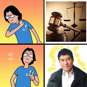 Philippine Justice