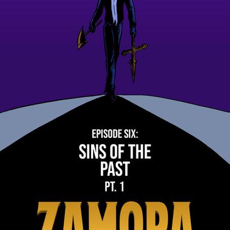 Zamora ENG 6