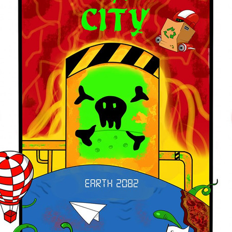 Toxic City 6