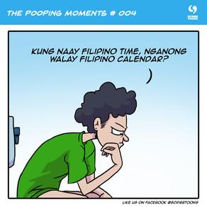 Pooping Man 4