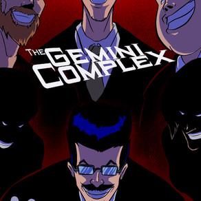 Gemini  Complex 14