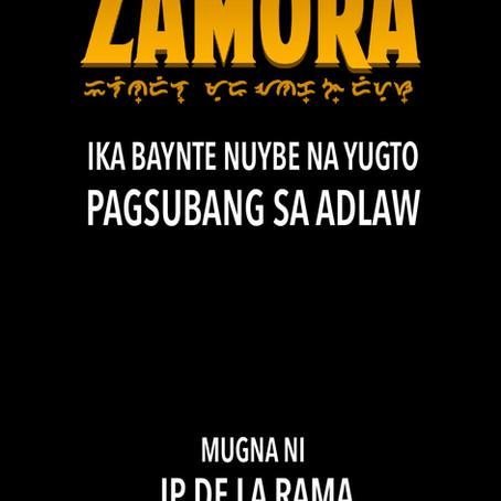 Zamora 29