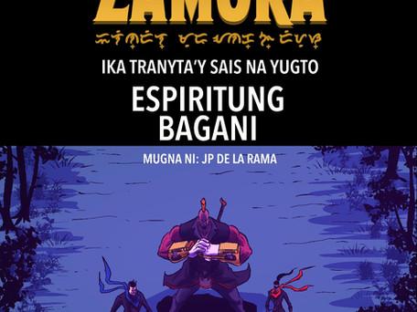 Zamora 36