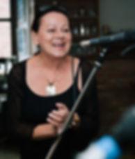 Hana Horká - sólový zpěv