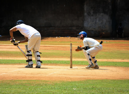 Cricket coaching camp to begin in EKH