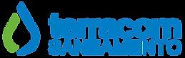Logo Terracom Saneamento