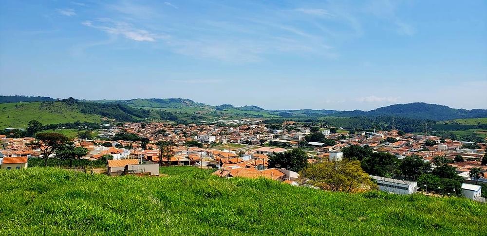 Vista de parte da área atendida pelo Reservatório do Cristo / Foto: VANDER FILHO