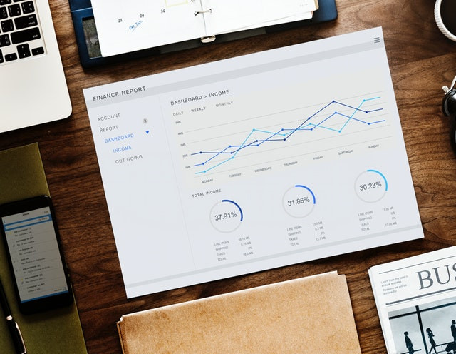 Small Business Financial Report