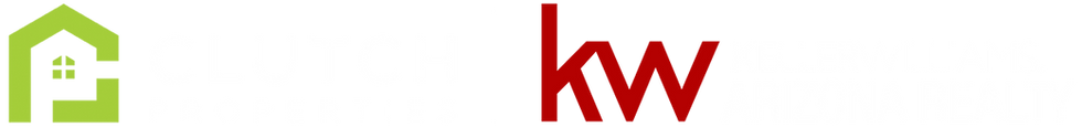 Keller Williams Arizona Real Estate | Clutch Properties