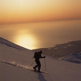 Scenic Ski