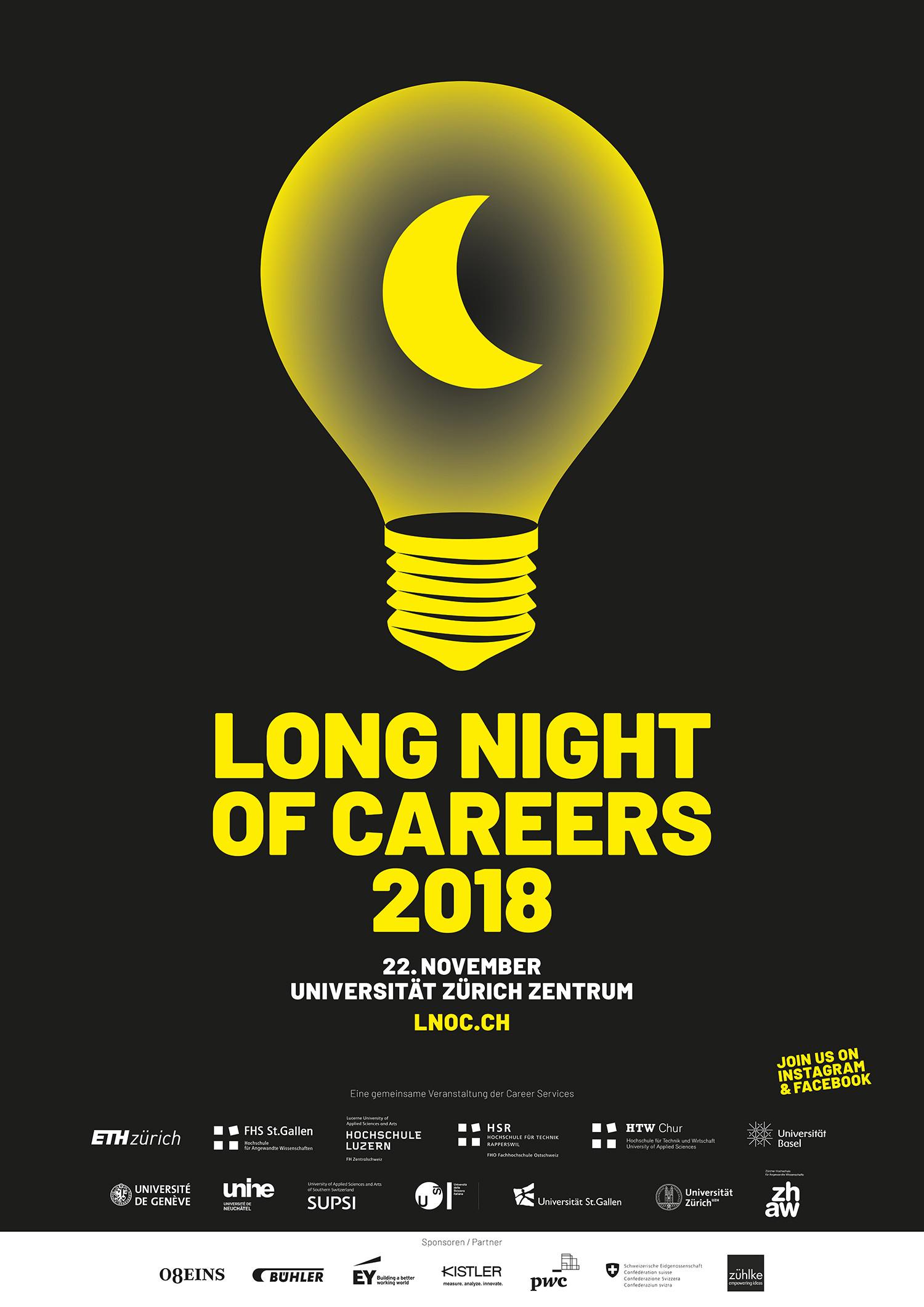 LNOC 2018 Plakat