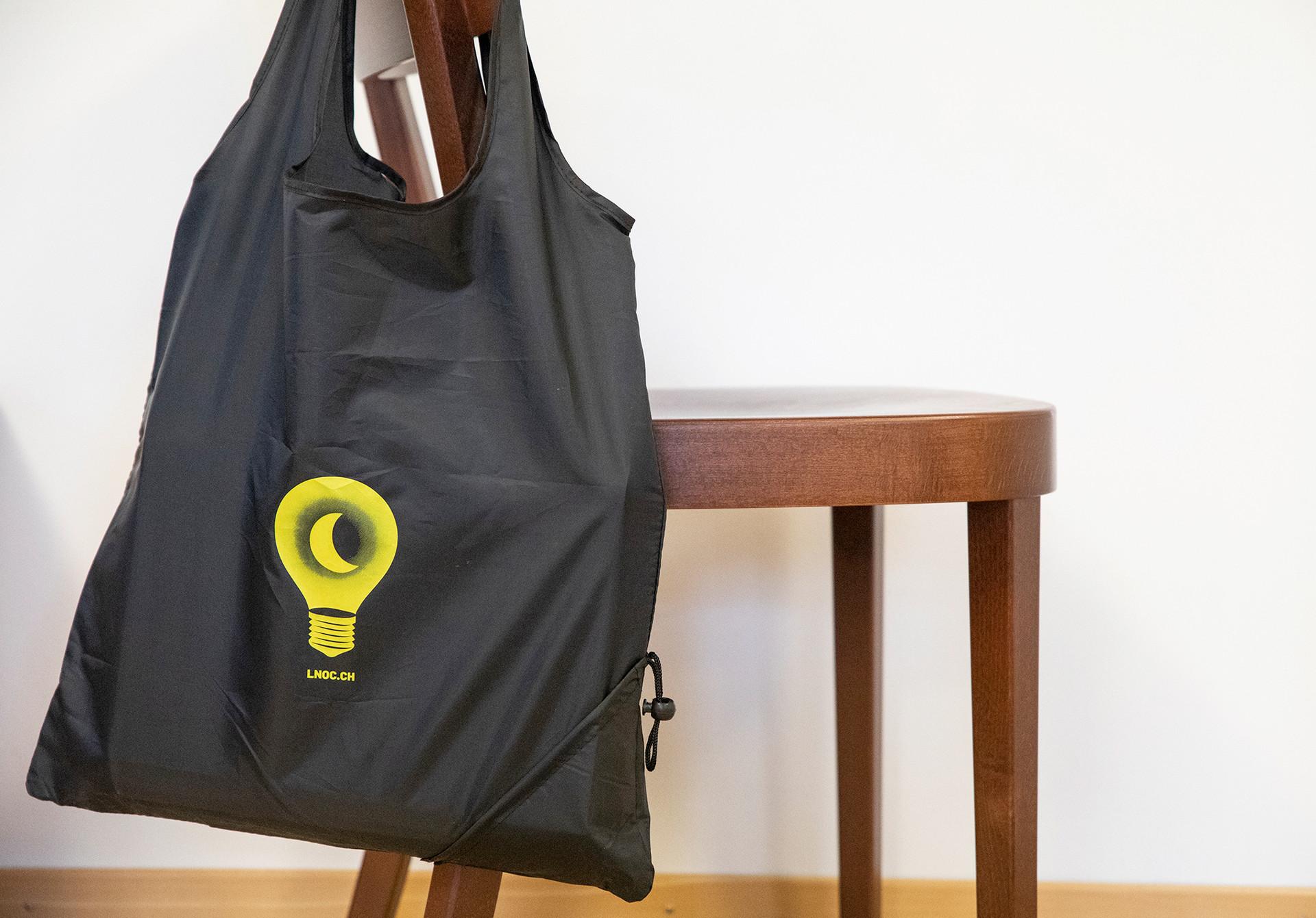 LNOC Bag