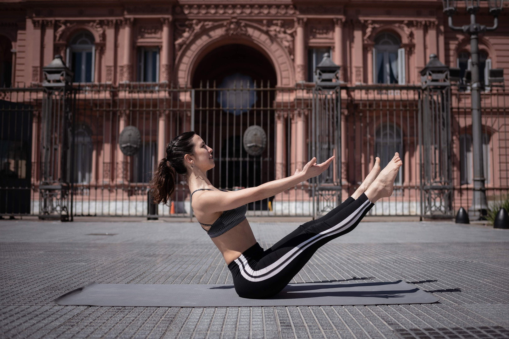 Toulouse Pilates