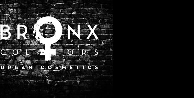 BRONX urban cosmetics