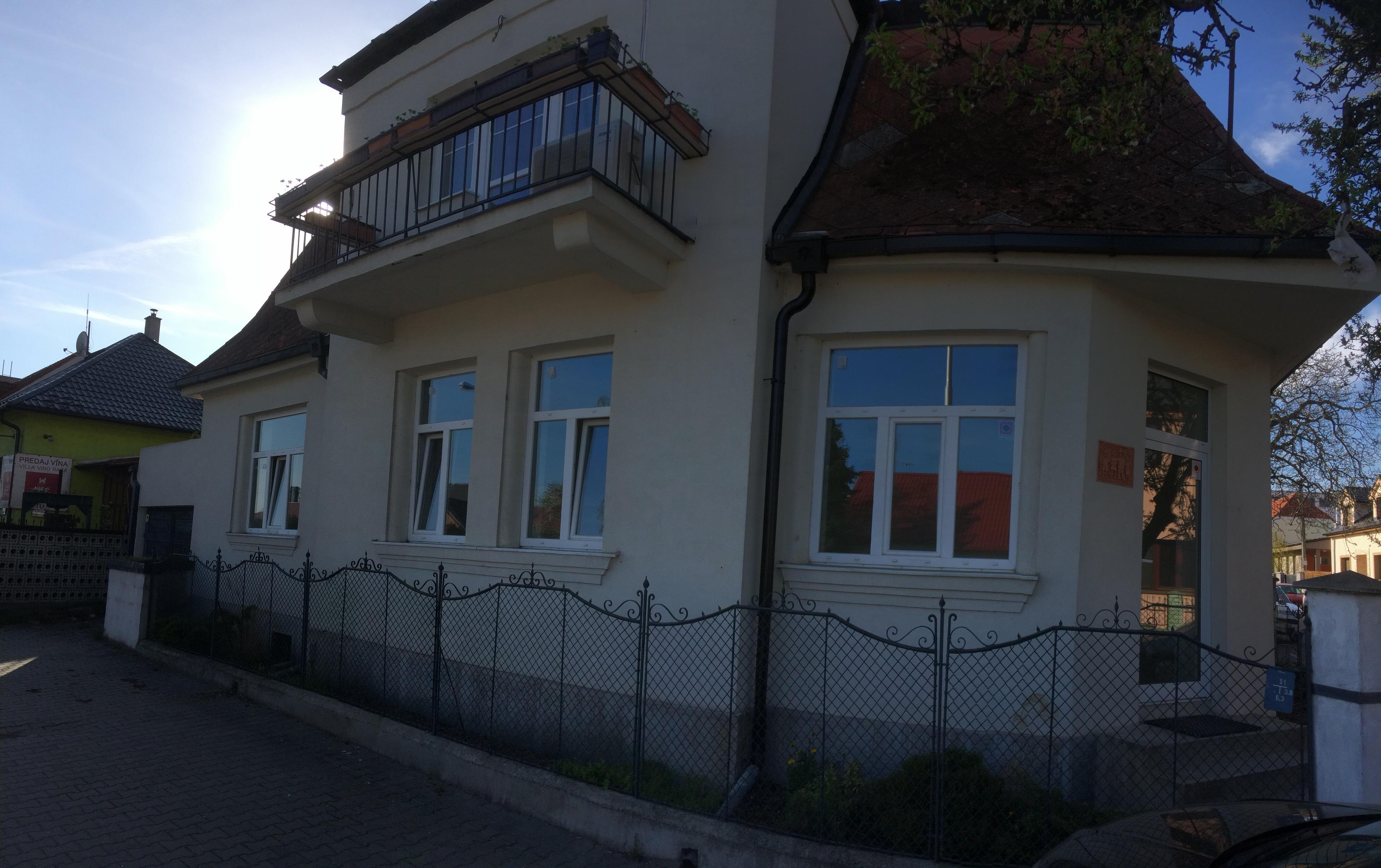 Žitná 27-29, Bratislava